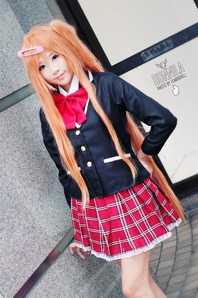 shinka nibutani awesome look