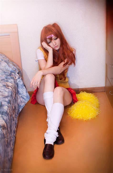 shinka nibutani cosplay