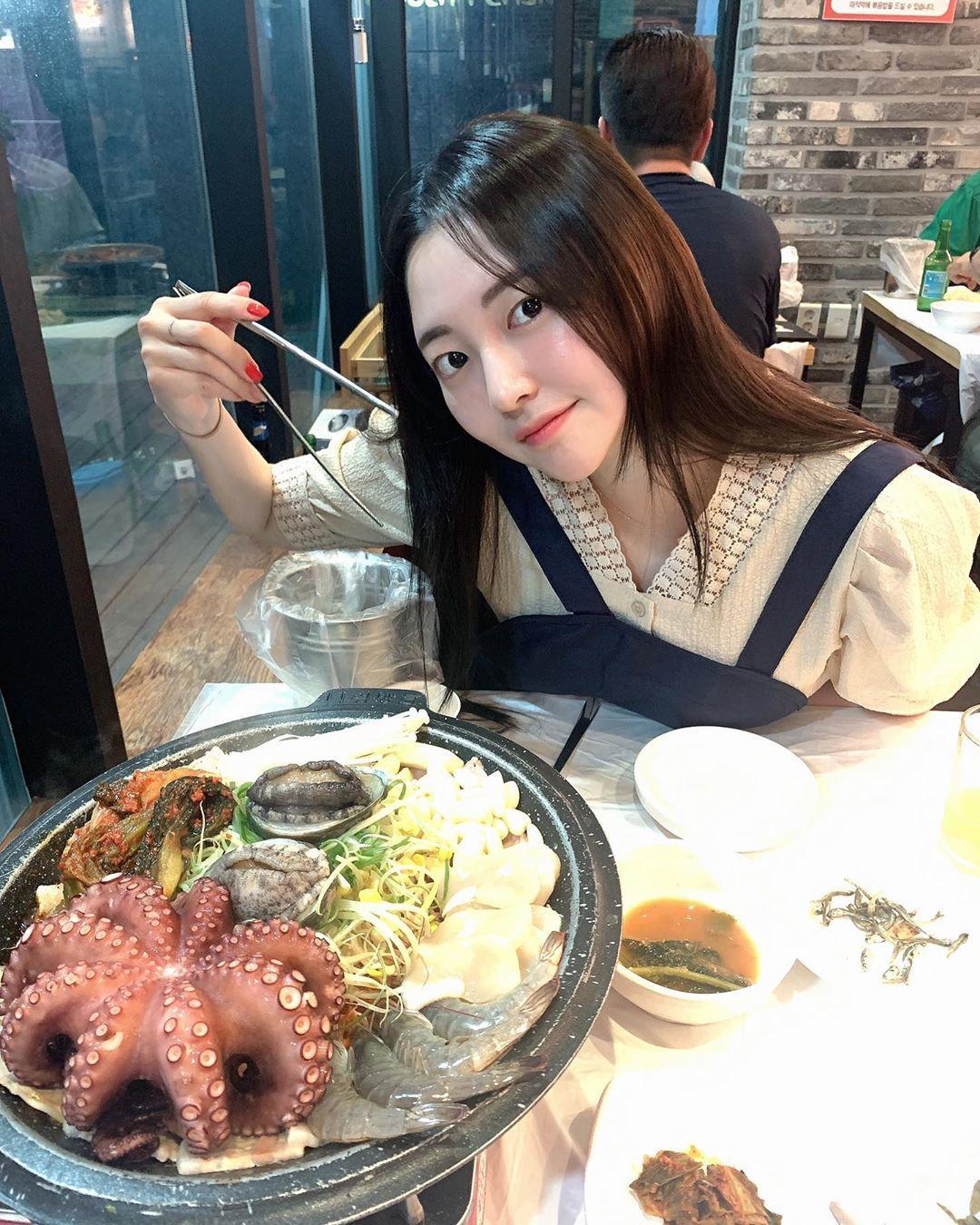 taeha lunch