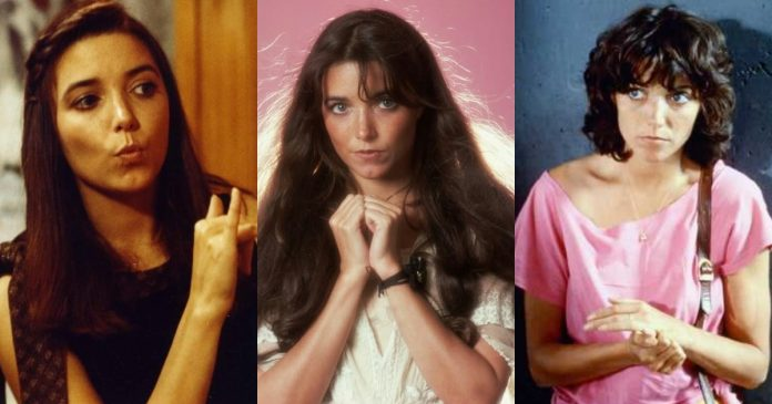 32 Hottest Karen Allen Boobs Pictures Are Arousing And Appealing