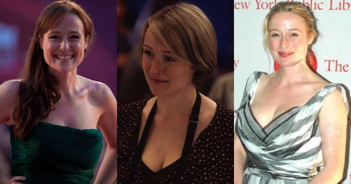 46 Sexiest Jennifer Ehle Boobs Pictures Are Sexually Raunchy
