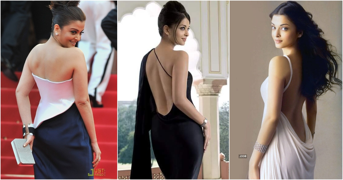 51 Hottest Aishwarya Rai Bachchan Big Butt Pictures Which Will Get You Completely Perspiring