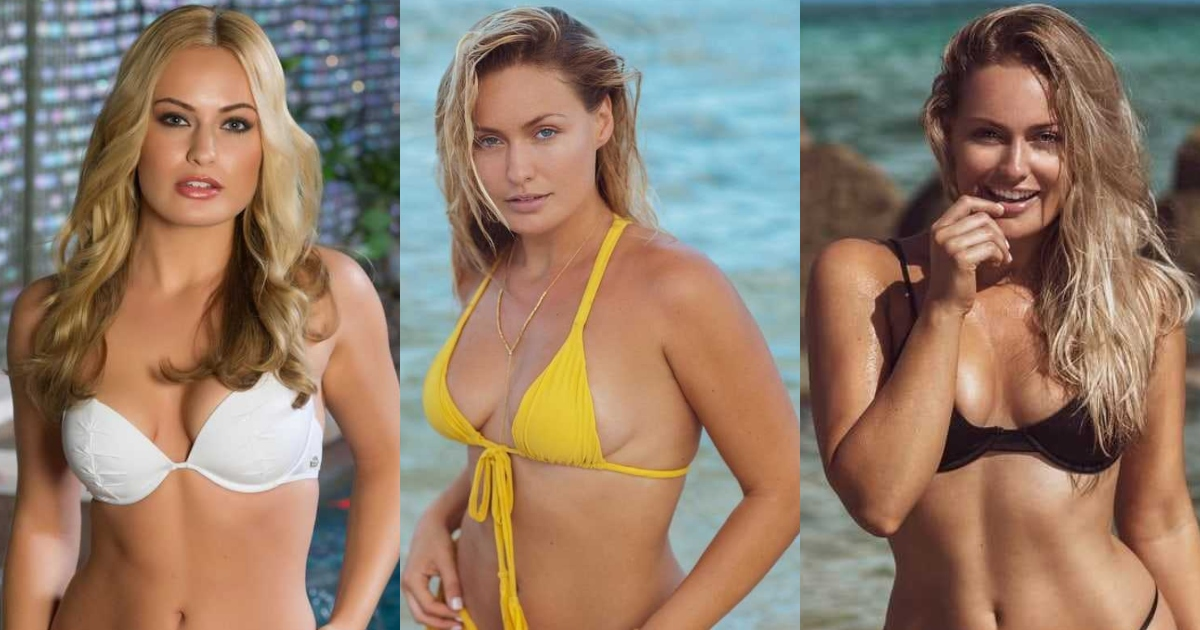 51 Hottest Anne-Julia Hagen Boobs Pictures That Are Ravishingly Revealing