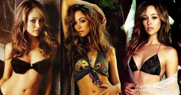 51 Hottest Autumn Reeser Boobs Pictures Are Jaw-Dropping And Quite The Looker