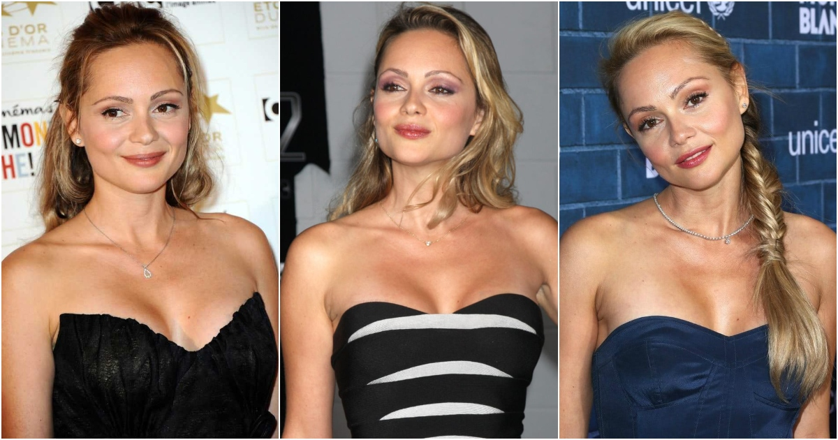 51 Hottest Beatrice Rosen Boobs Pictures That Are Ravishingly Revealing