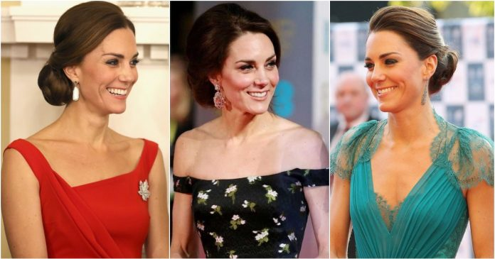 51 Hottest Catherine, Duchess of Cambridge Boobs Pictures Are As Soft As They Look
