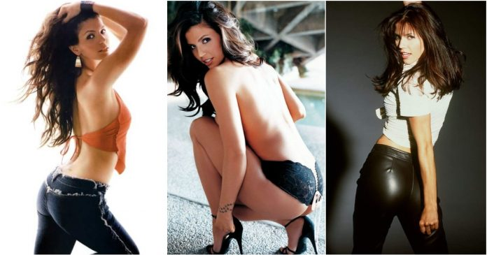 51 Hottest Charisma Carpenter Big Butt Pictures Are Truly Astonishing