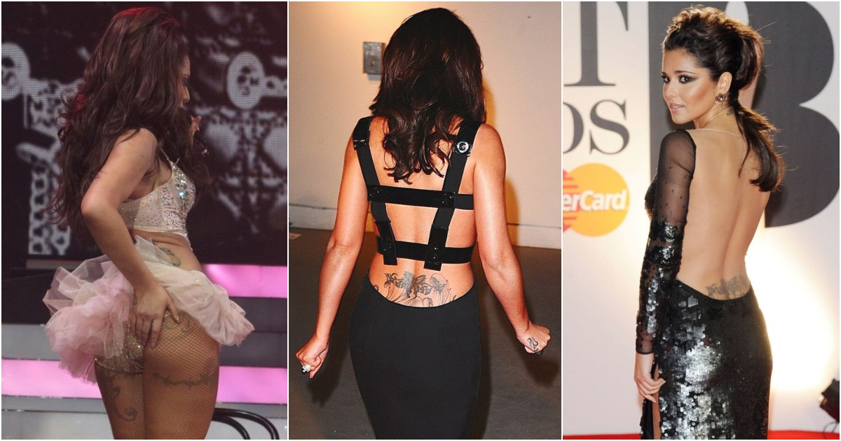 51 Hottest Cheryl Cole Big Butt Pictures That Are Essentially Perfect