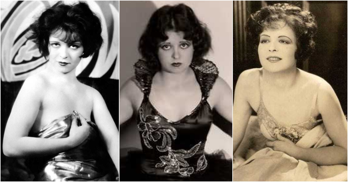 51 Hottest Clara Bow Boobs Pictures A Visual Treat To Make Your Day