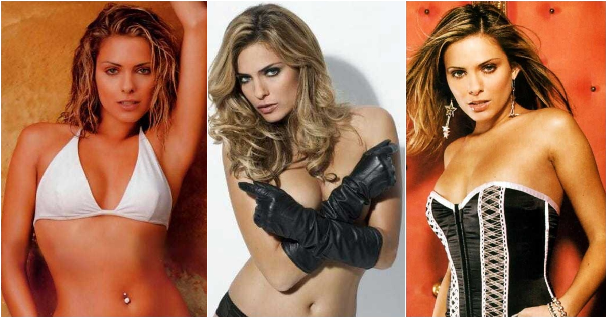 51 Hottest Clara Morgane Boobs Pictures Are As Soft As They Look