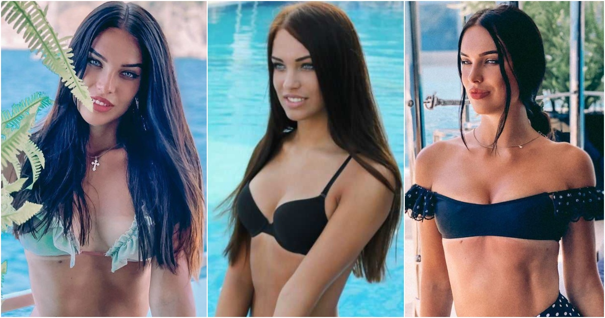 51 Hottest Dasha Dereviankina Boobs Pictures Are Jaw-Dropping And Quite The Looker