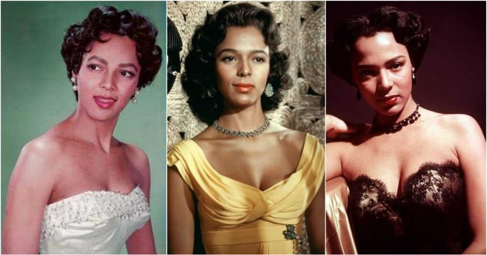 51 Hottest Dorothy Dandridge Boobs Pictures Are As Tight As Can Be