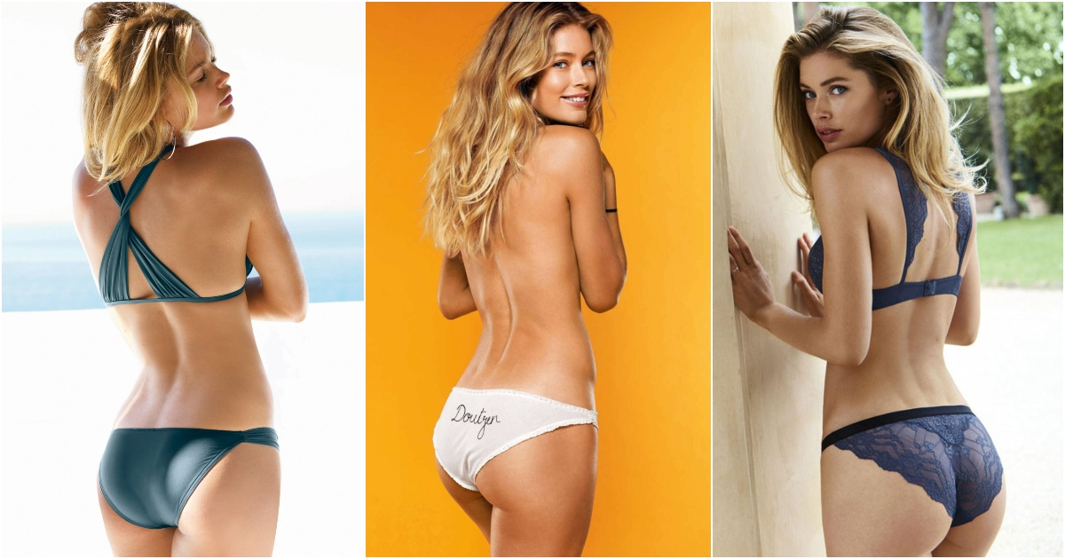 51 Hottest Doutzen Kroes Big Butt Pictures Are Simply Excessively Damn Delectable