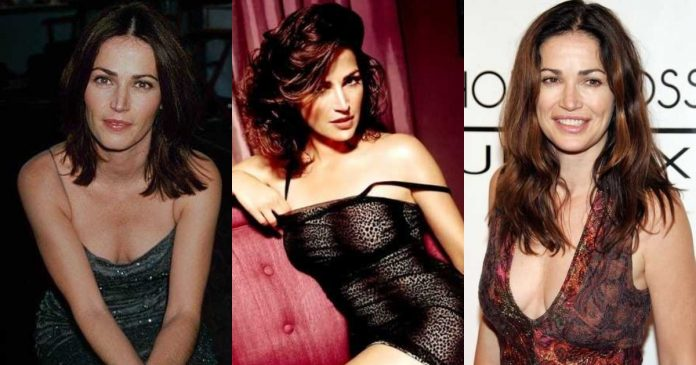 51 Hottest Kim Delaney Boobs Pictures Are Arousing And Appealing