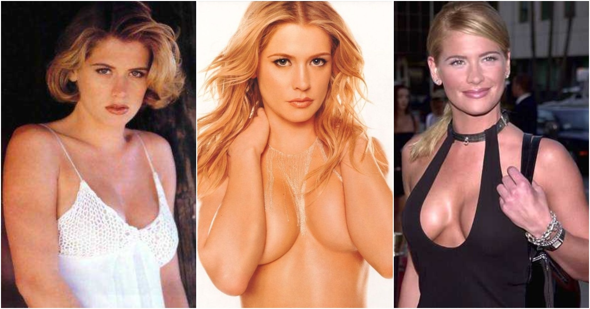 51 Hottest Kristy Swanson Boobs Pictures Are As Tight As Can Be