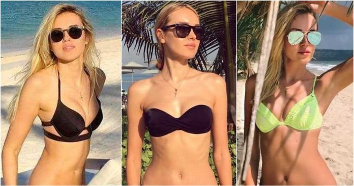 51 Hottest Ksenia Sukhinova Boobs Pictures Are Arousing And Appealing