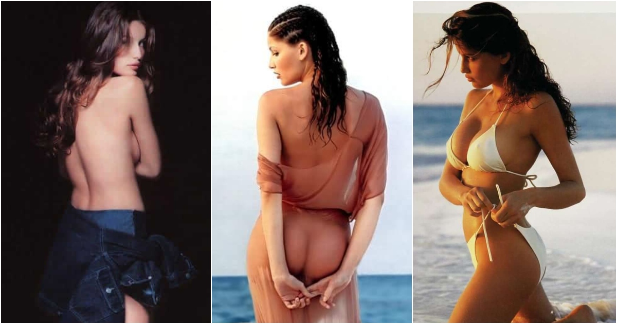 51 Hottest Laetitia Casta Big Butt Pictures Which Will Get You Completely Perspiring