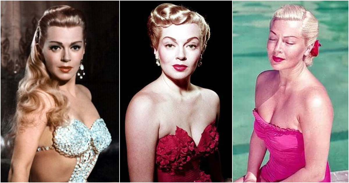 51 Hottest Lana Turner Boobs Pictures That Look Flaunting In A Bikini