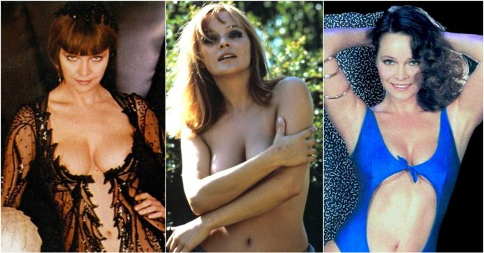 51 Hottest Laura Antonelli Boobs Pictures Are As Tight As Can Be