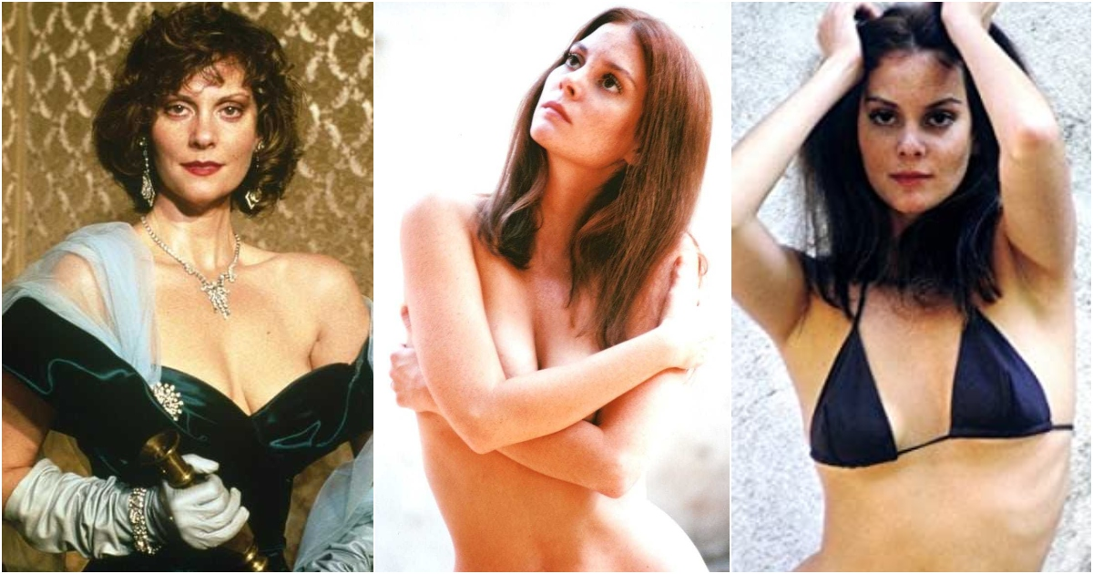 51 Hottest Lesley Ann Warren Boobs Pictures Spectacularly Tantalizing Tits