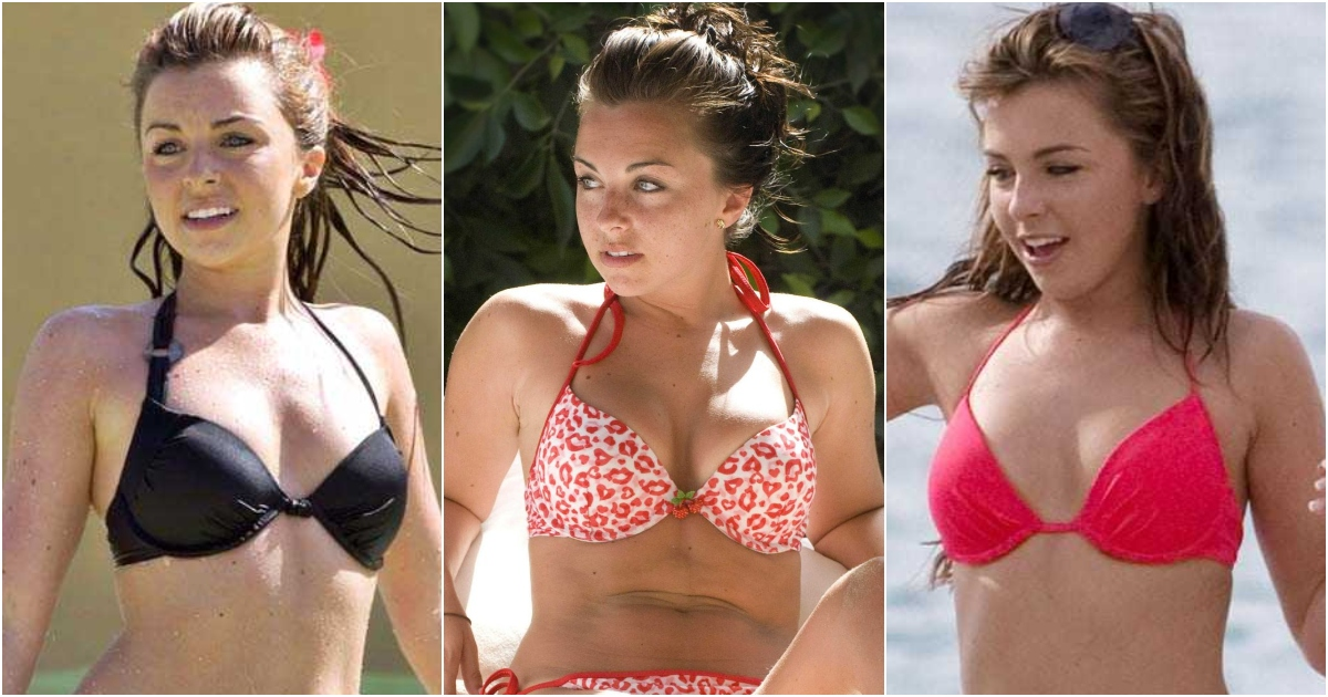 51 Hottest Louisa Lytton Boobs Pictures You Just Want To Nestle Between Them