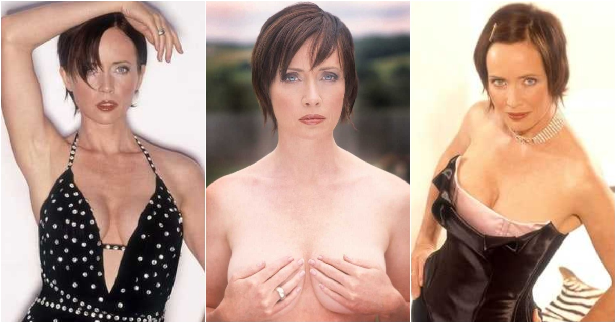 51 Hottest Lysette Anthony Boobs Pictures A Visual Treat To Make Your Day