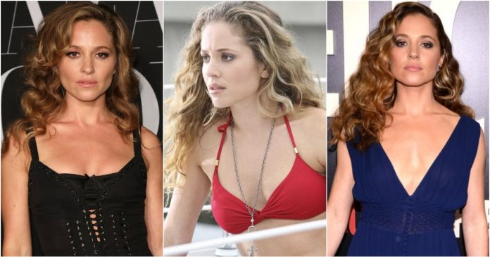 51 Hottest Margarita Levieva Boobs Pictures That Look Flaunting In A Bikini
