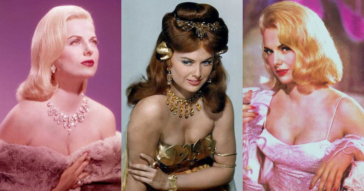 51 Hottest Martha Hyer Boobs Pictures A Visual Treat To Make Your Day