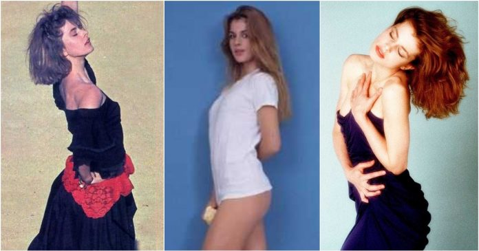 51 Hottest Nastassja Kinski Big Butt Pictures Are Going To Perk You Up