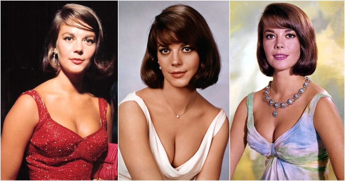 51 Hottest Natalie Wood Boobs Pictures That Are Ravishingly Revealing
