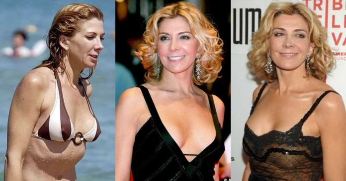 51 Hottest Natasha Richardson Boobs Pictures That Look Flaunting In A Bikini
