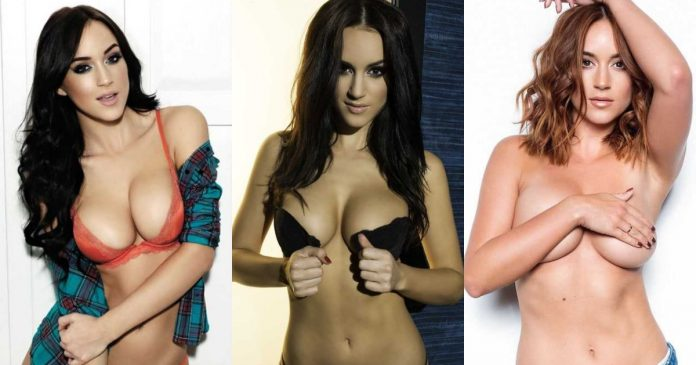 51 Hottest Rosie Jones Boobs Pictures That Are Ravishingly Revealing