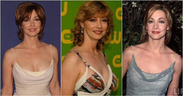51 Hottest Sharon Lawrence Boobs Pictures Are As Tight As Can Be