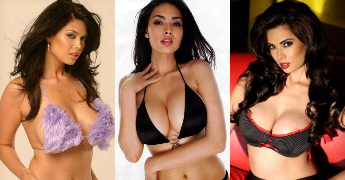 51 Hottest Tera Patrick Boobs Pictures That Are Ravishingly Revealing