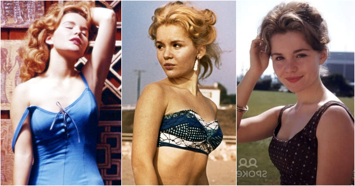 51 Hottest Tuesday Weld Boobs Pictures Are A Perfect Fit To Make Her A Hottie Hit