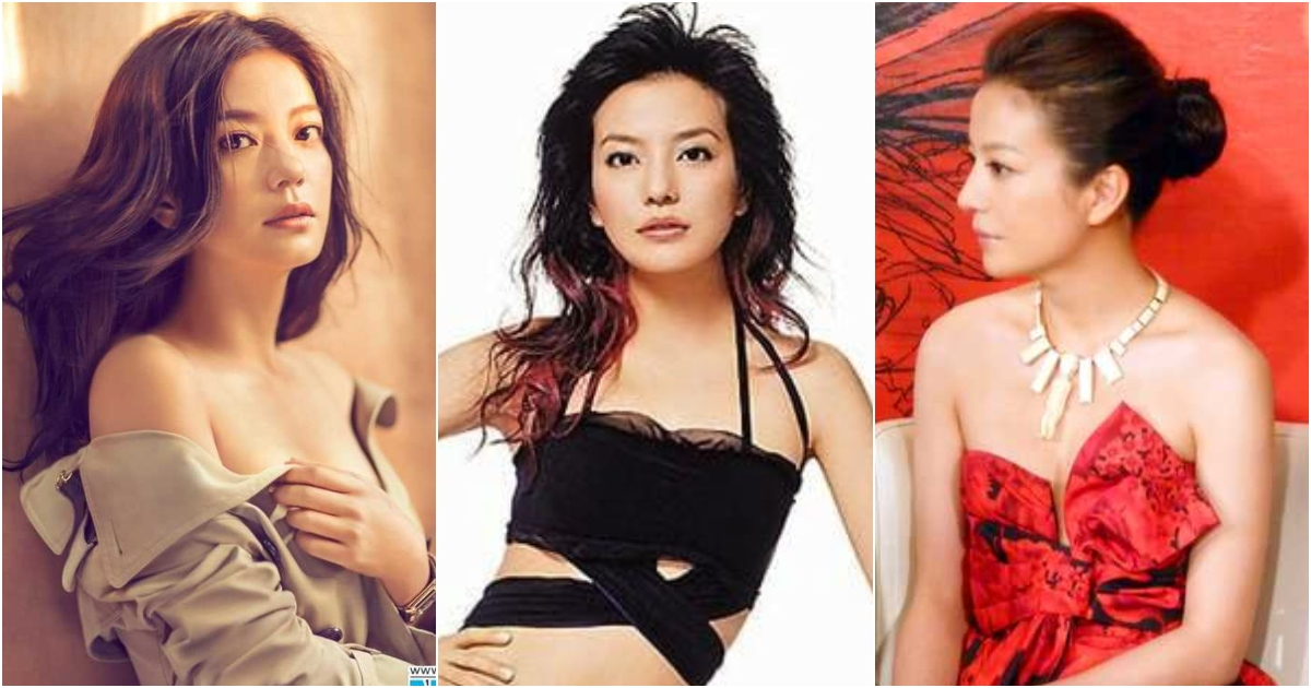 51 Hottest Wei Zhao Boobs Pictures Are A Perfect Fit To Make Her A Hottie Hit