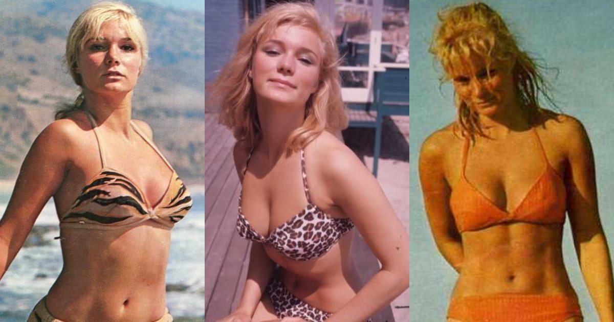 51 Hottest Yvette Mimieux Boobs Pictures Are Jaw-Dropping And Quite The Looker