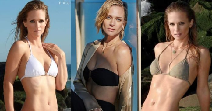 51 Sexiest A.J. Cook Boobs Pictures An Exquisite View In Every Angle