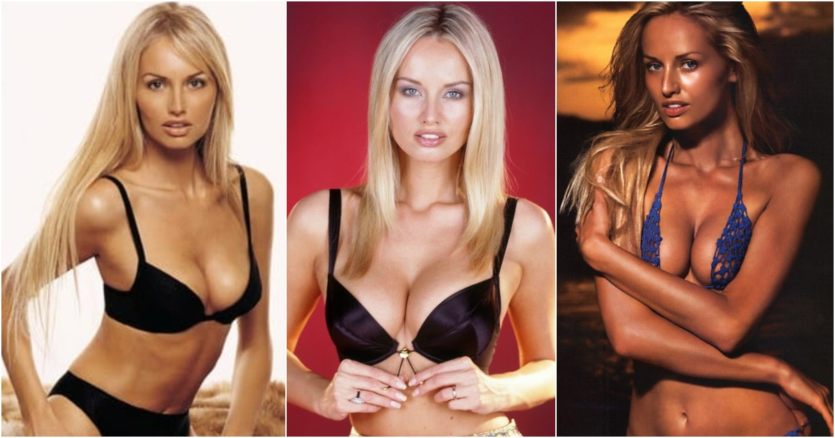 51 Sexiest Adriana Sklenaríková Boobs Pictures Are A Feast For Your Eyes