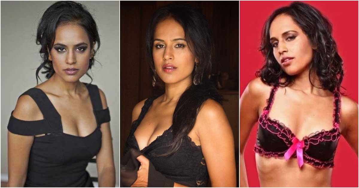 51 Sexiest Agam Darshi Boobs Pictures Will Tempt You To Bury Your Head In-between