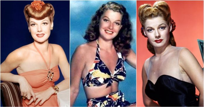 51 Sexiest Ann Sheridan Boobs Pictures An Exquisite View In Every Angle
