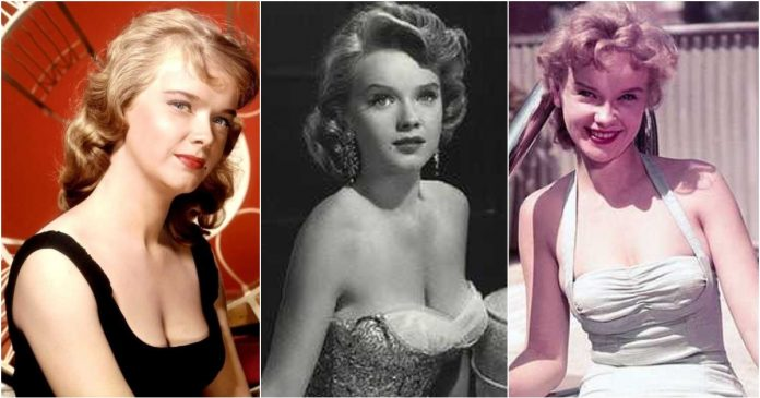 51 Sexiest Anne Francis Boobs Pictures Are A Feast For Your Eyes