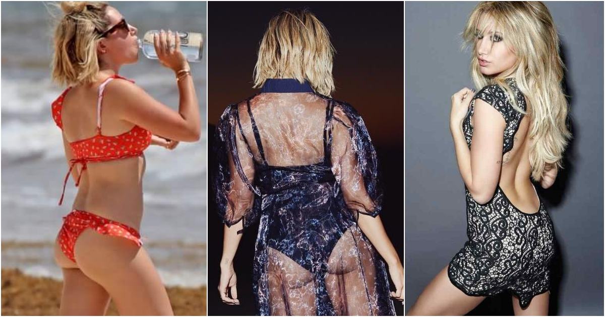 51 Sexiest Ashley Tisdale Big Butt Pictures Are Hot As Hellfire