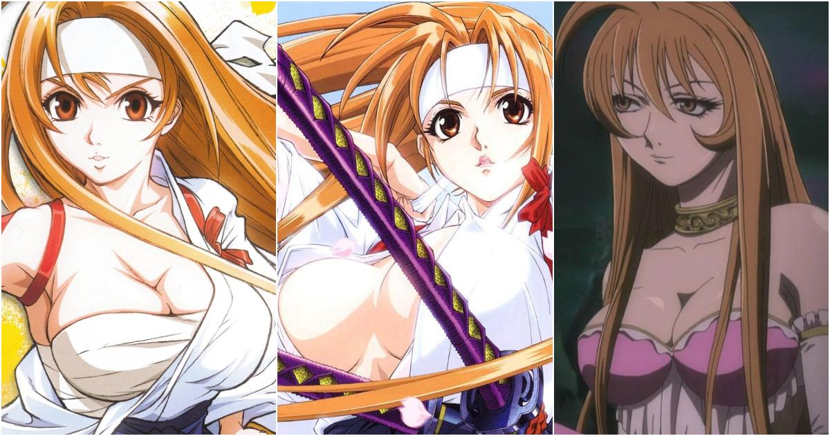 51 Sexiest Aya Natsume Boobs Pictures Will Make You Feel Thirsty For Her Melons