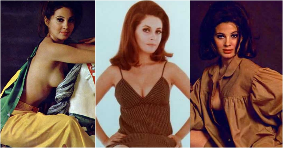 51 Sexiest Barbara Parkins Boobs Pictures Are A Feast For Your Eyes