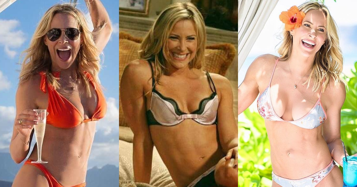 51 Sexiest Brittany Daniel Boobs Pictures Will Make You Feel Thirsty For Her Melons