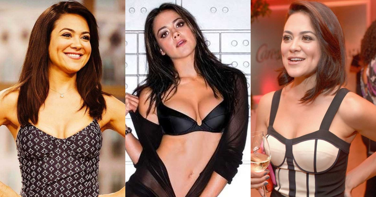 51 Sexiest Camille Guaty Boobs Pictures Show Off A Different Appearance In Each Attire