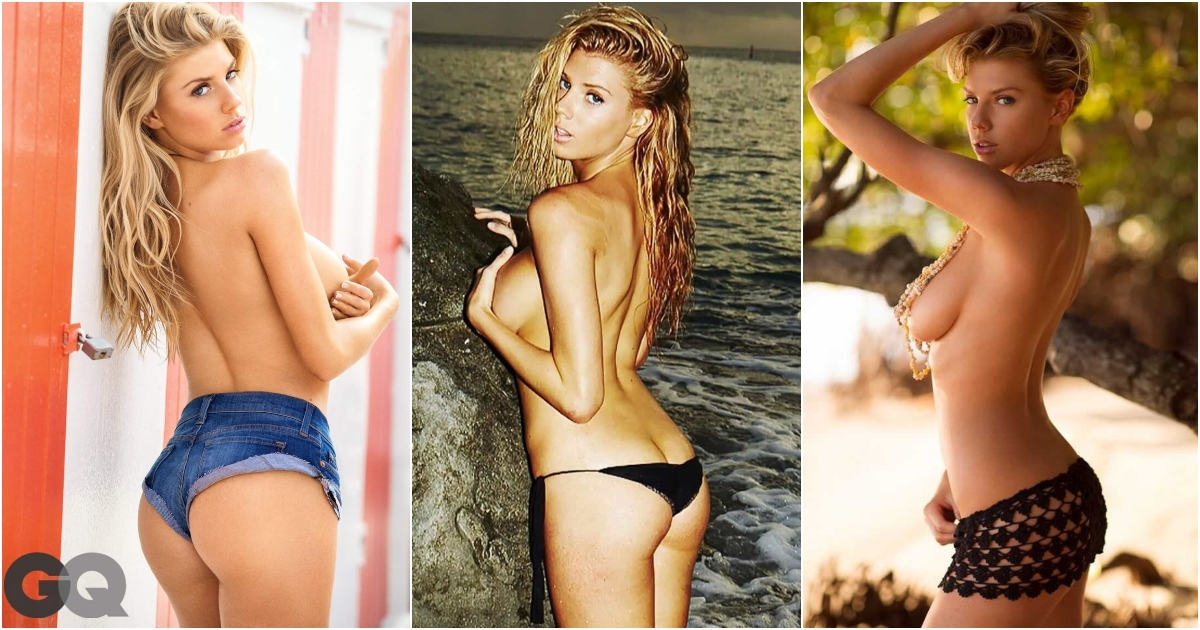 51 Sexiest Charlotte McKinney Big Butt Pictures Which Are Inconceivably Beguiling