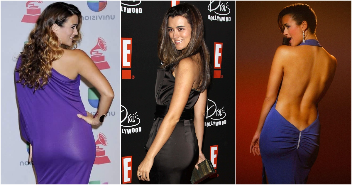 51 Sexiest Cote de Pablo Big Butt Pictures Exhibit That She Is As Hot As Anybody May Envision