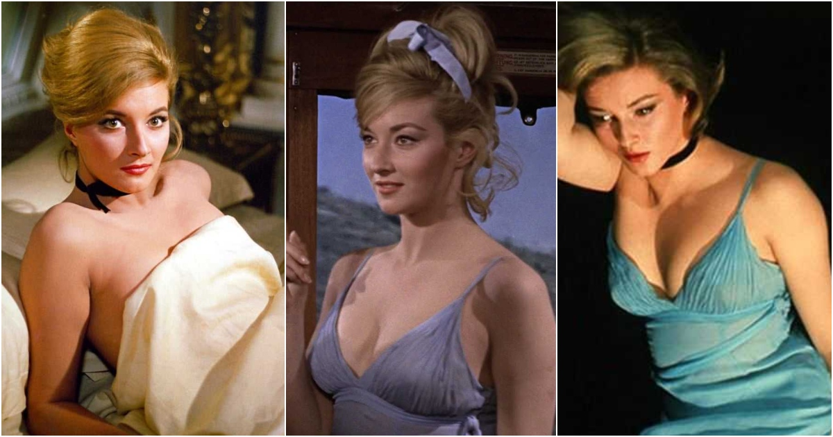 51 Sexiest Daniela Bianchi Boobs Pictures Will Have You Staring At Them All Day Long